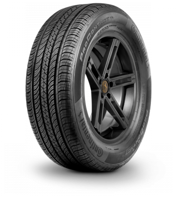 ProContact TX - SIL Tires
